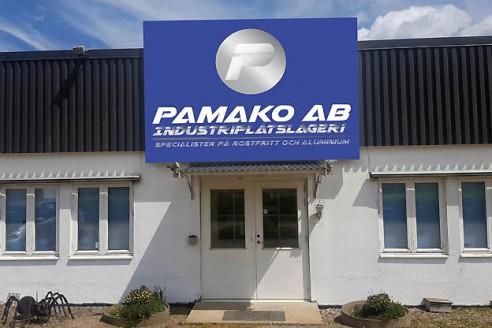 RAFAB har förvärvat PAMAKO Industriplåtslageri AB